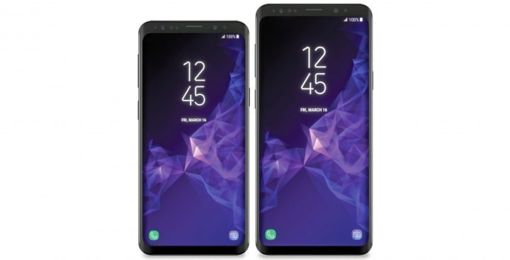 How to unlock your new Samsung Galaxy S9 with unlock code