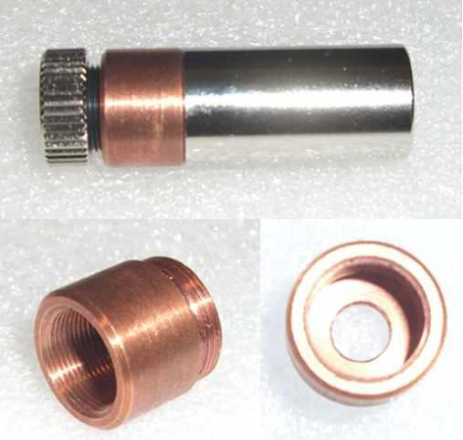 About diode (solid-state) lasers.