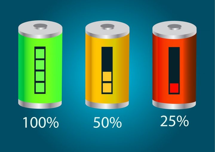 Better batteries are needed to combat climate change. Image credit: Max Pixel, CC0 Public Domain
