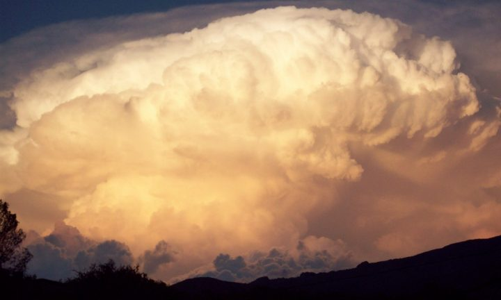 Researchers with RELAMPAGO-CACTI will track severe thunderstorms in South America's Pampas. Image credit: RELAMPAGO-CACTI