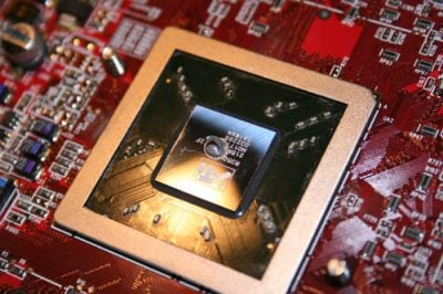 A new technology aims to protect electronics from heat's harmful effects. Image credit: FearTec via Wikimedia, CC-BY-SA-3.0.