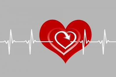 Physicians can assess the risks of major coronary events in someone with diabetes reasonably well. Among those with diabetes, there are well-established indicators of risk such as weight, fasting levels of blood glucose and family history of the disease. Doctors also can consider more general measures of health such as cholesterol levels, blood pressure and smoking history. Image credit: geralt via Pixabay, CC0 Public Domain