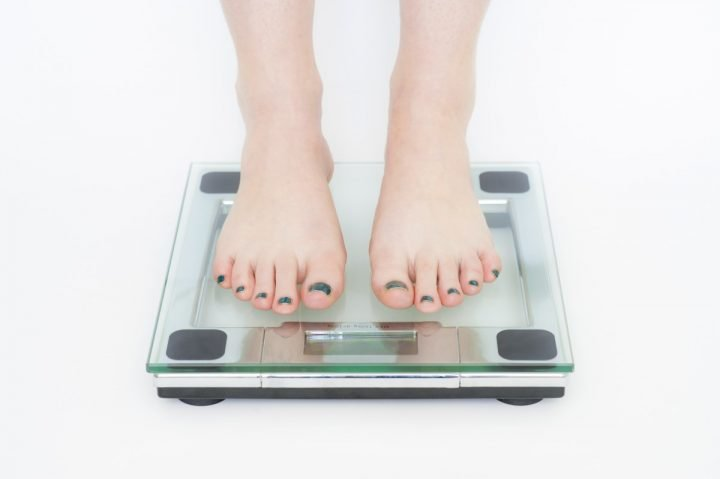 Weight scales. Image credit: pxhere.com, CC0 Public Domain