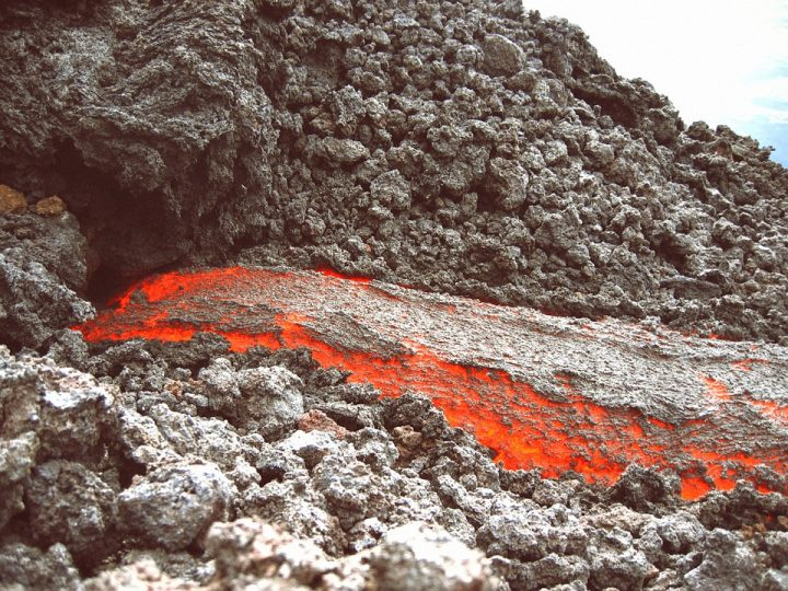 Magma. Image credit: Life-Of-Pix via Pixabay