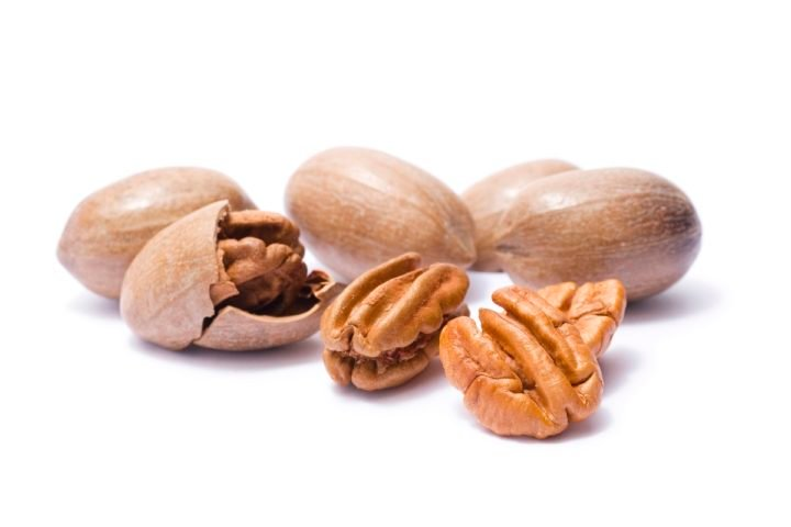 Going nuts for anti-aging – Innovita Research
