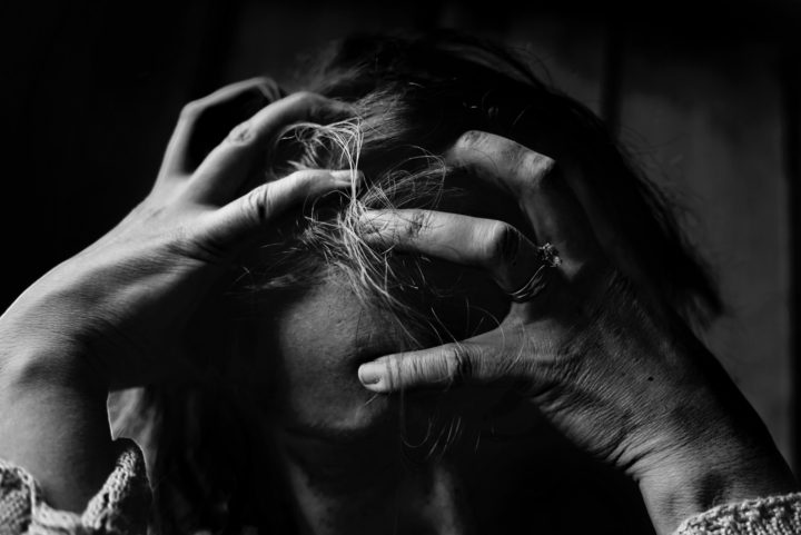 Ohio State research has found a high rate of traumatic brain injury among domestic violence survivors. Image credit: Kat Jayne via Pexels (Pexels licence)