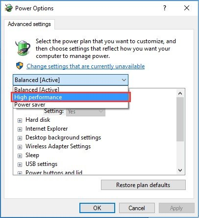 How to Fix: 100% Disk Usage in Windows 10 | Technology Org