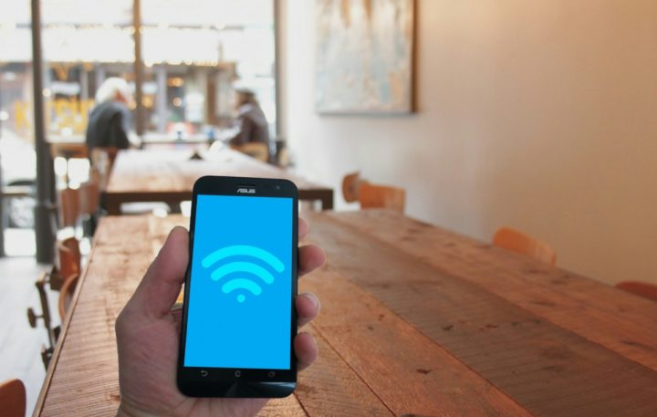 Deep Smartphone Sensors-WiFi Fusion for Indoor Positioning and Tracking - technology