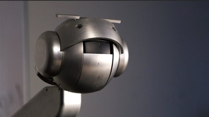Robot Sings and Composes Music, with Album to be Released on Spotify