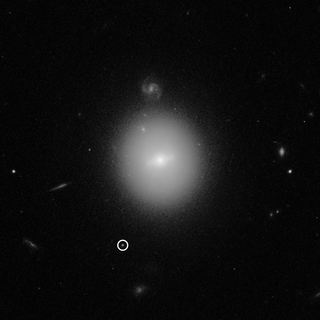 Hubble Finds Best Evidence for Elusive Mid-Sized Black Hole - technology