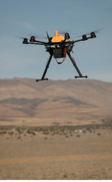 AirMap Guides Drones toward Widespread Use - technology