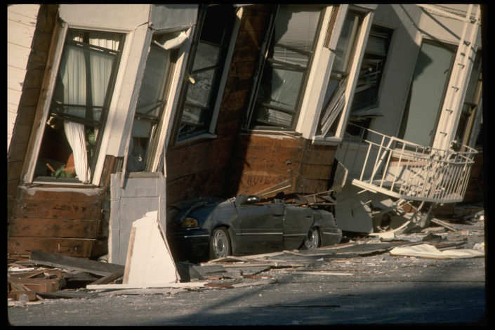 New technology from Stanford scientists finds long-hidden quakes, and possible clues about how earthquakes evolve - technology