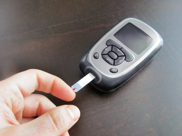 Well-managed type 2 diabetes patients have 21% higher risk of cardiovascular disease - technology