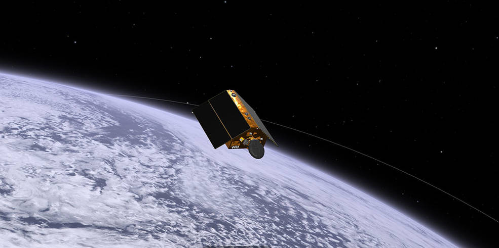 Follow Sentinel-6 Michael Freilich in Real Time As It Orbits Earth - technology