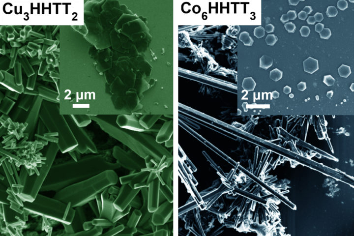 Researchers decipher structure of promising battery materials - technology