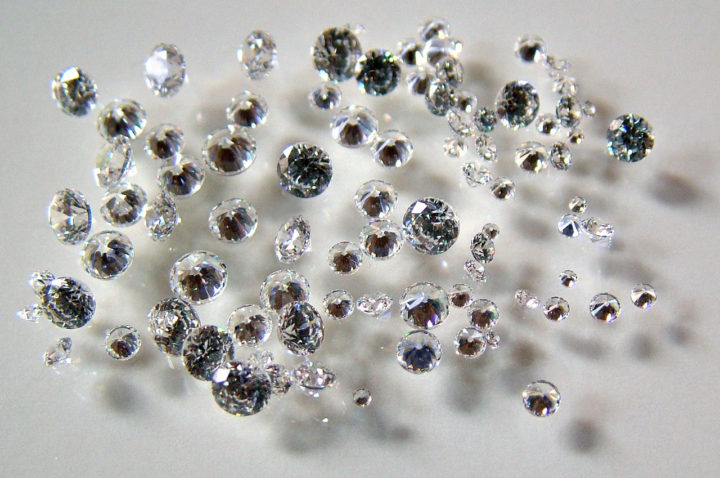 Diamonds may help measuring thermal conductivity in living cells - technology