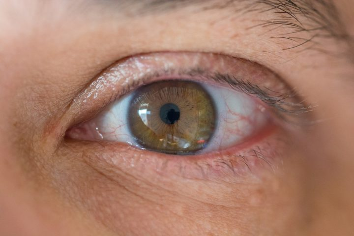 Your smartphone one day may help you avoid glaucoma - technology