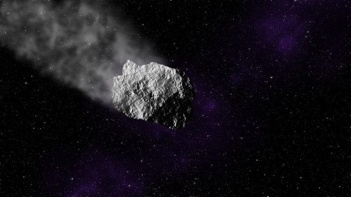 Q&A: How we're gearing up to deflect asteroids that might cause Earth considerable damage - technology